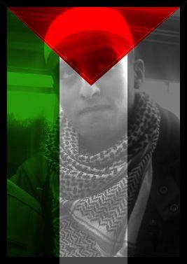 Palestine Vaincra Inchallah
