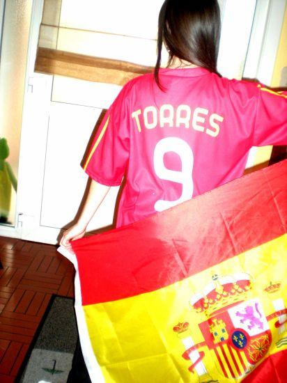 Ameline en mode :: España :D <3.