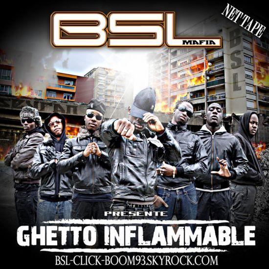 LA BSL