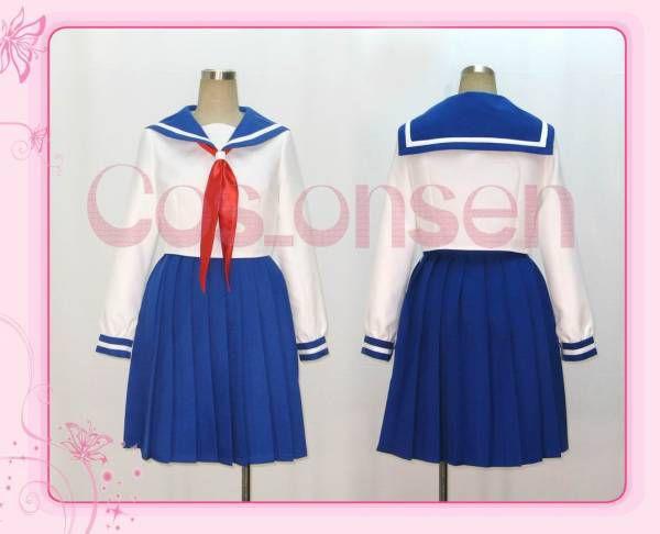 Uniforme School girl Japanese