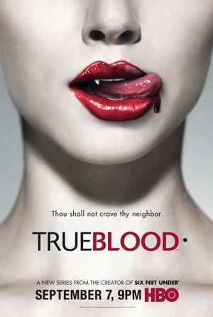 true blood ...