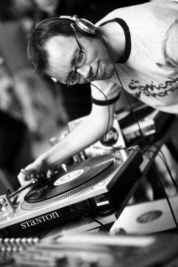 Photo de la Fête de la Musique 2010 (photo: Nöt)