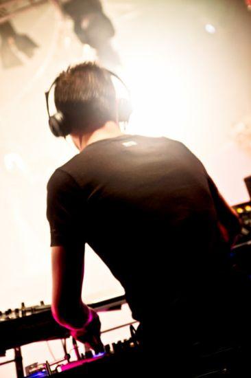 Mix @ Fabrik Club (2)