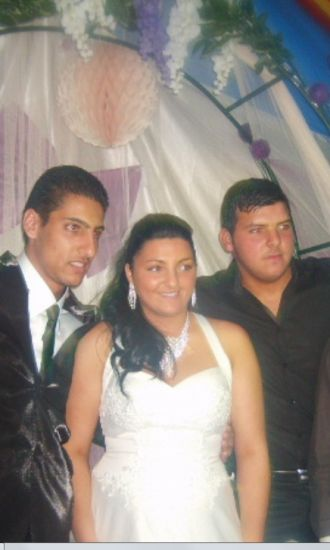 mariage a mwa cousine