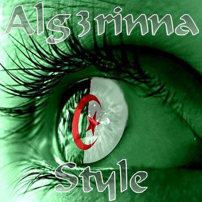 i love you ALGERIA