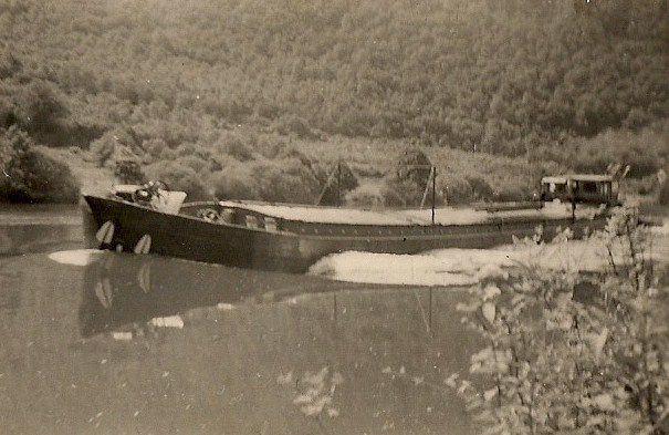 credo 1950-1960 famille nauwelaers