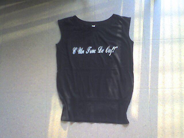 t shirt fille