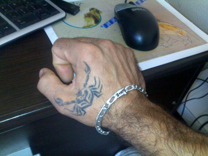 mon tatouage cancer