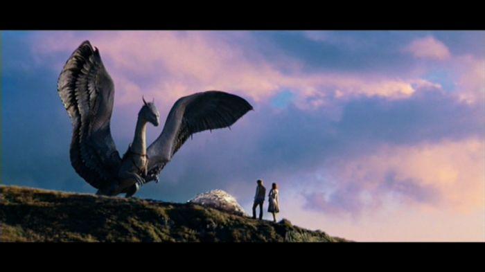 çà c'est Eragon qu'était venu le jour de ma naissance