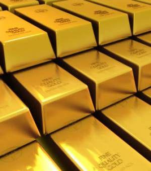 lingos d'or