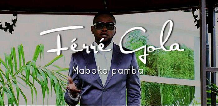 MABOKO PAMBA