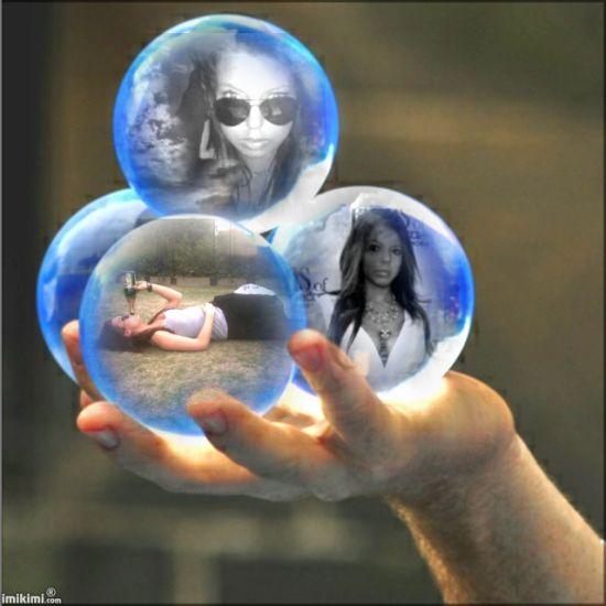 ds mes bulles