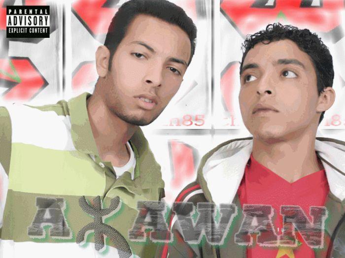 Group AZAWAN