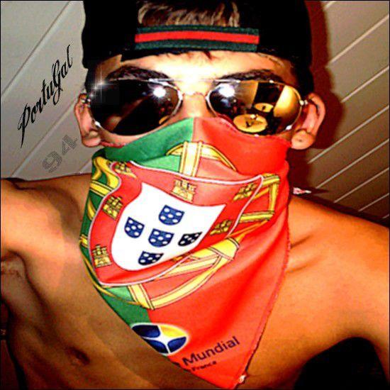 été arrive portugal