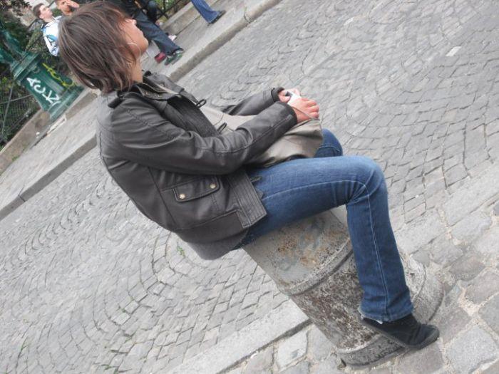 Paris - Montmartre :)