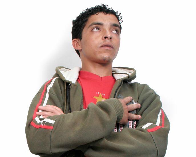 Mohamed Azawan