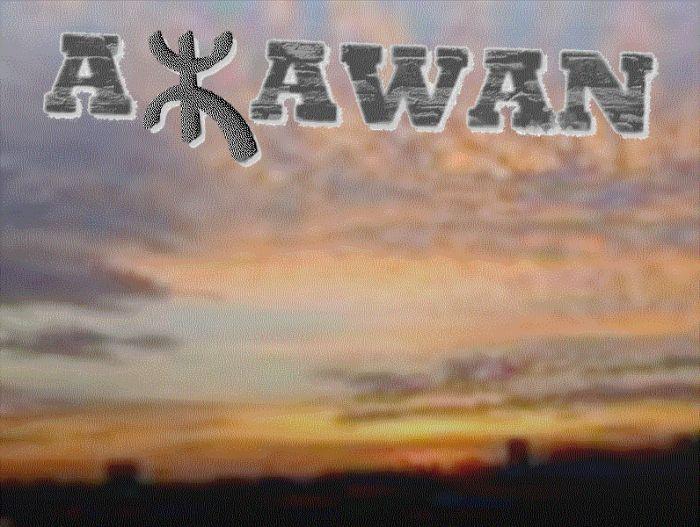 AZAWAN