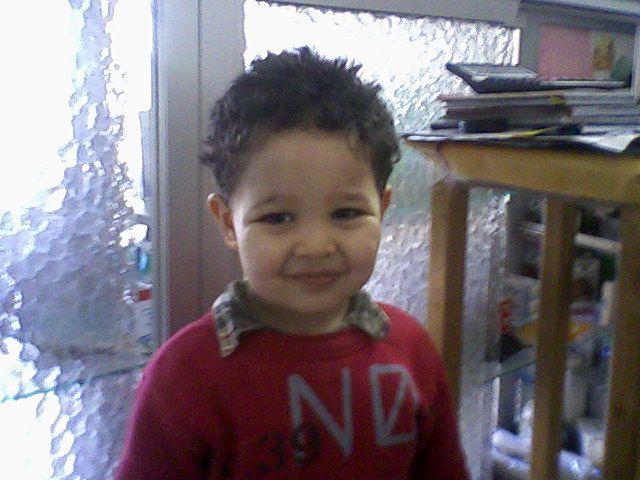 zayoud mon bébé