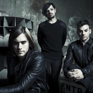 one of my favorite bands 30 seconds to mars