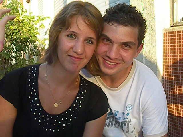 Mon chérie et moi