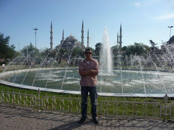 moi turky