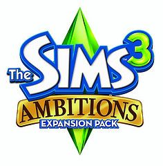 Les sims 3 ambitions.