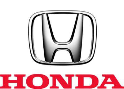 Badge Honda