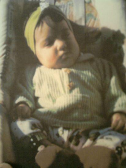 Baby Floorine (: