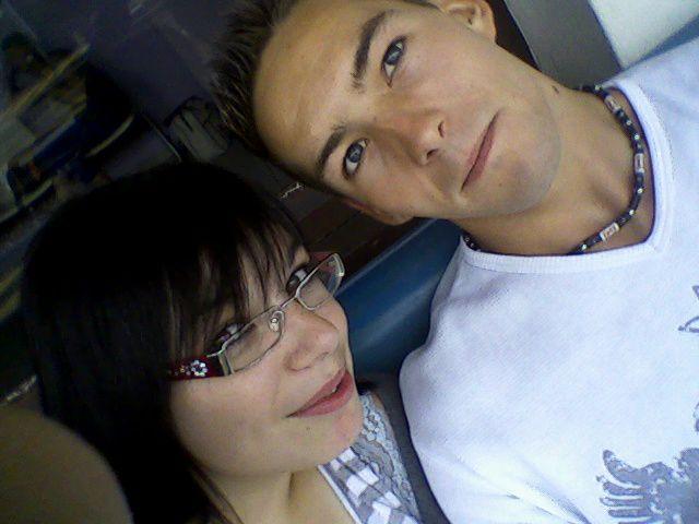 Mn cheriii et Moi