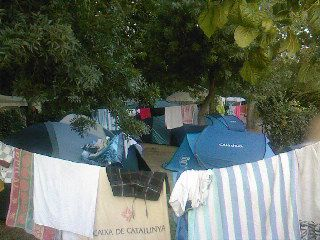 Camping Argelès sur mer 2010