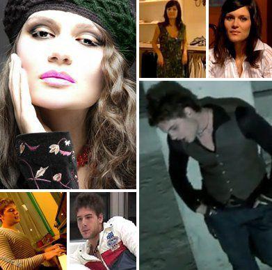 Domenika Caushaj & Seldi Qalliu