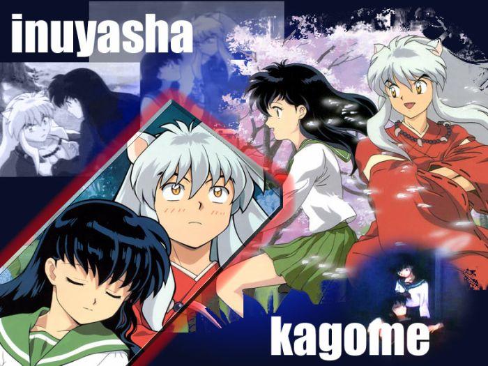 Inuyasha kagome