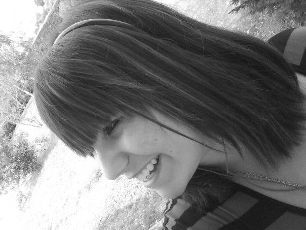 Quand j'avais les cheveux longs :D