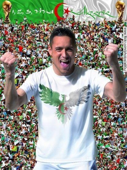 yeeeh viva l'Algerie