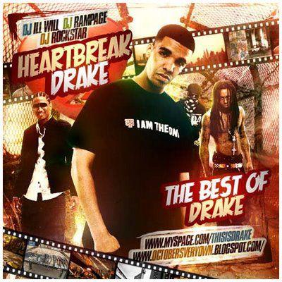 <3 Drake