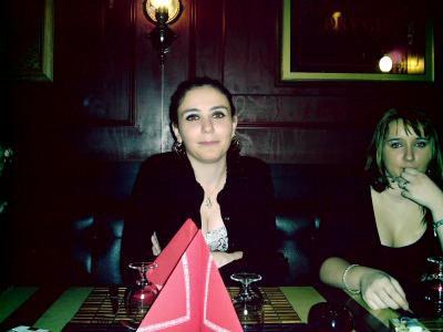 moi au jour de l'an 2007