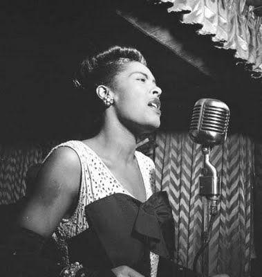 Billie HOLIDAY-1915/1959
