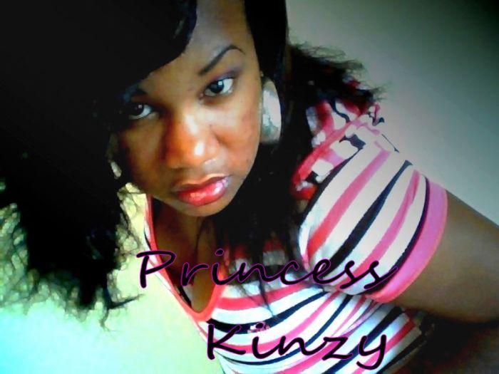princess kinzy