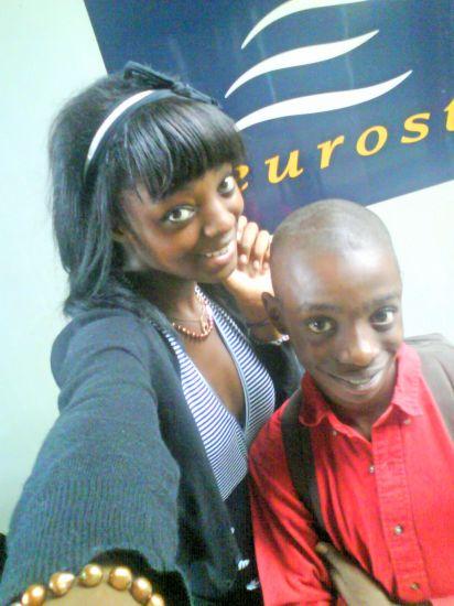 ShayNii &&' B-boy ryan