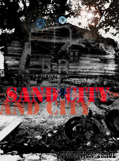 SAND CITY QG