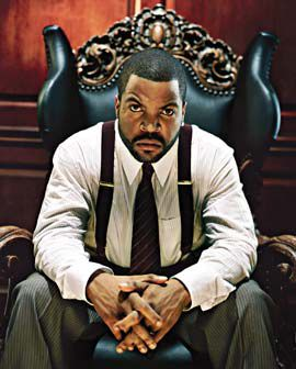 Ice Cube (L'