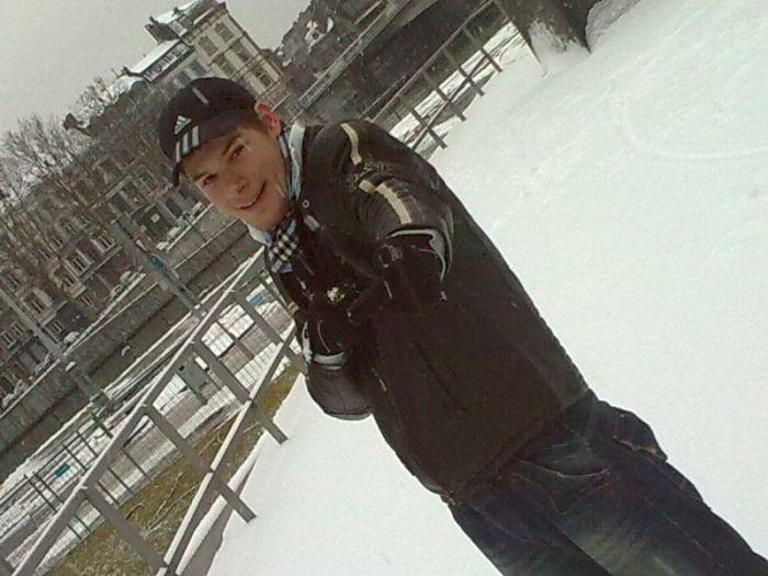 MOI en hiver