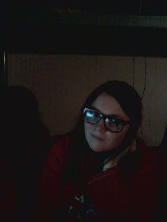 nerd glasses <3