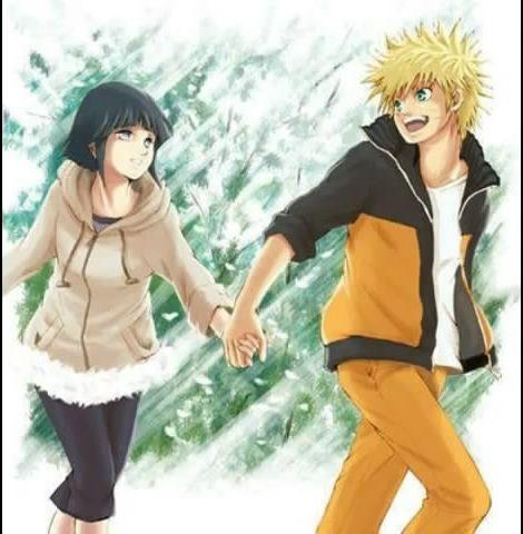 Naruto <3 Hinata
