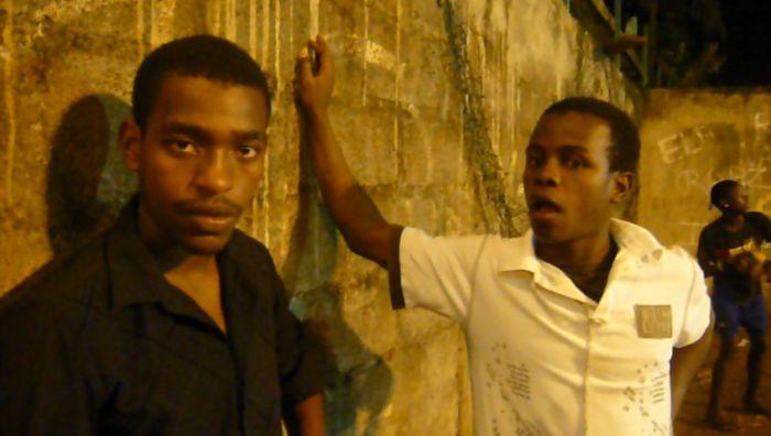 AIYEM et B.I.G FACE