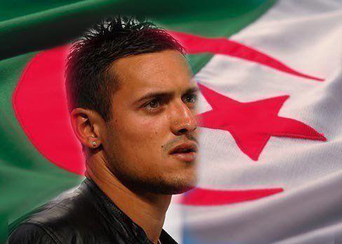 un vrai algerien