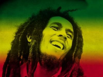 king of the reggae