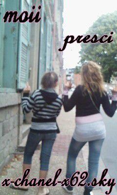 Moii & Prescii