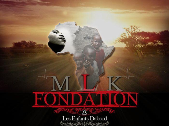 M.L.K FONDATION