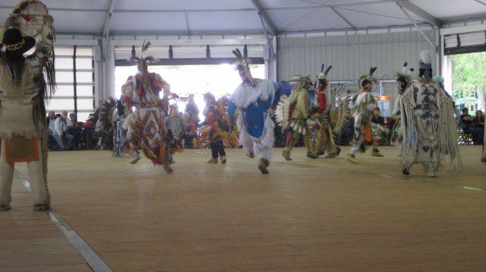 Indian Pow Wow